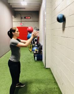 Plyometrics in your training program | The Training Station Gym