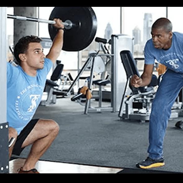 personal training program